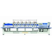 ATS  013 Lace Wreathed,Winding and Plain Mixed Embroidery Machine