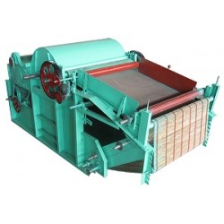 ATS 003 Auto Feeding&Opening Machine